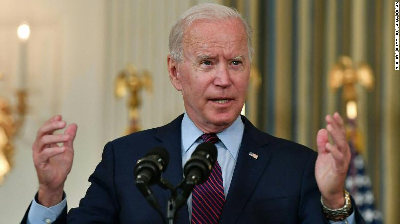 Joe Biden has a *major* independents problem