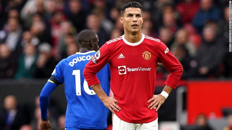 """Ronaldo's"