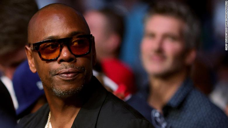 'Disheartened': Activist reacts to Dave Chappelle's jokes about transgender people