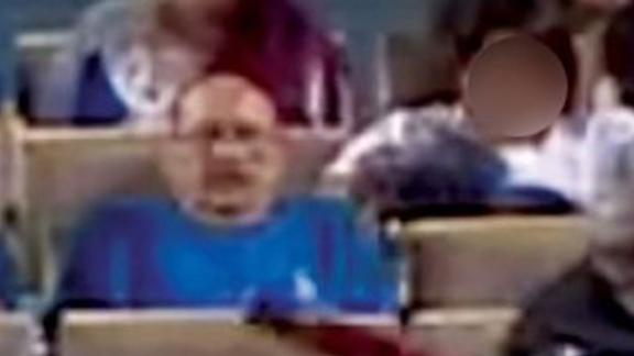 Image for Man wanted for 23 years may have been spotted at a Dodgers game, US Marshals say