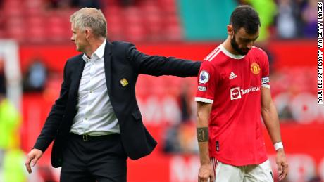 Bruno Fernandes played 58 games for United last season… and could play even more this campaign.