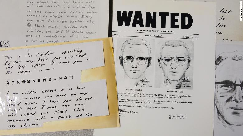 Independent group claims it solved the mystery behind the identity of the Zodiac Killer as law enforcement investigates