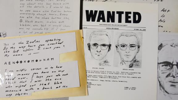Image for Zodiac Killer expert weighs in on group's claim to have solved the identity