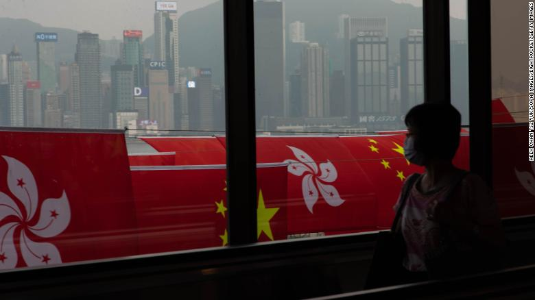 Hong Kong prioritized opening to China over the rest of the world. Now it's stuck in Covid limbo