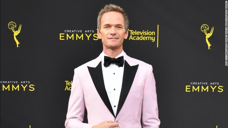 Neil Patrick Harris launches 'Goop' inspired newsletter, but says he won't be selling personal lubricants