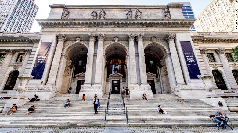 Libraries are getting rid of late fees. Here's why that's a good thing