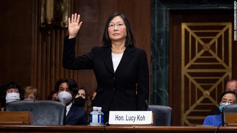 How Chuck Grassley's 'work ethic' and 'your people' comments to Korean American judicial nominee perpetuate harmful model minority myth