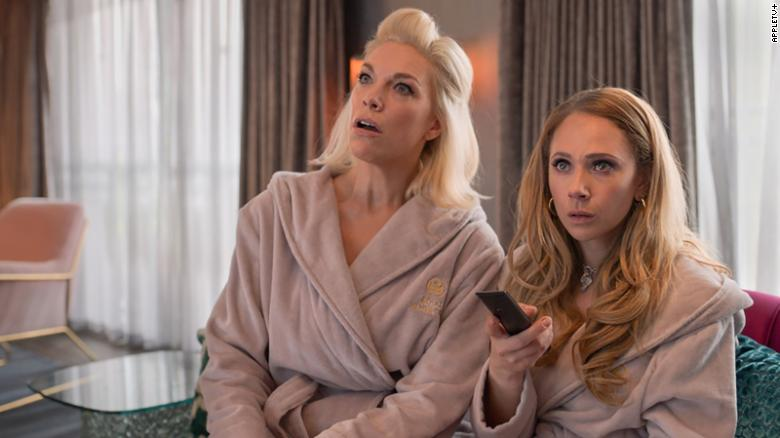 TV OT: The female friendships we need to see more of. Plus, 'Acapulco' and our 'SNL' hopes