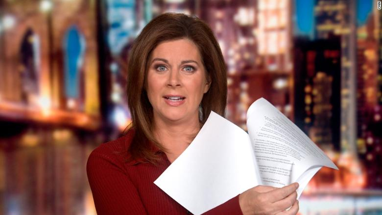 Erin Burnett: This is all information Trump doesn't want anyone to know