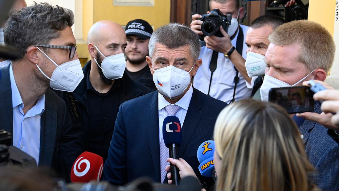 Czech Republic's election may be the strategy to defeat Trumpism