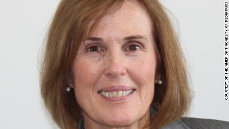 Moira Szilagyi