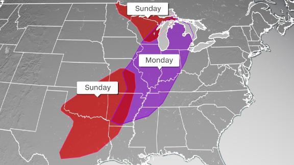 Image for Fall severe weather season arrives