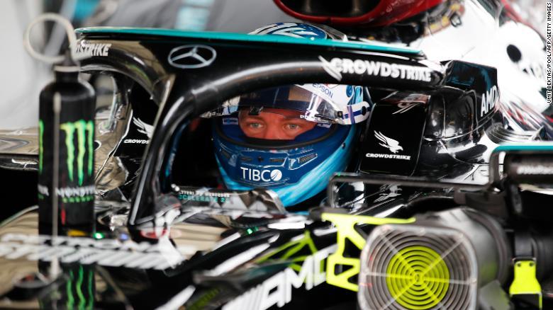 Lewis Hamilton limits damage to F1 title defense as Valtteri Bottas wins Turkish Grand Prix