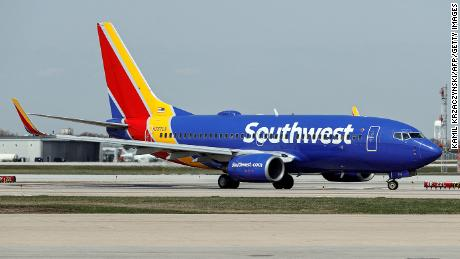 Southwest Airlines cancellations: What are airline passengers entitled to?