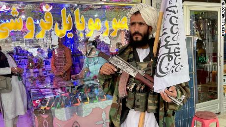 Taliban religious police instructed to be more moderate, but vulnerable Afghans say brutal justice is still being served