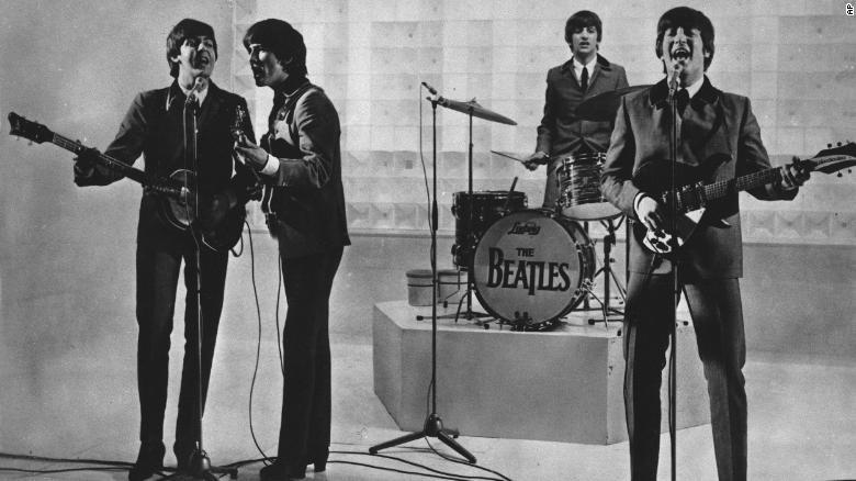 Paul McCartney says it was John Lennon who broke up the Beatles