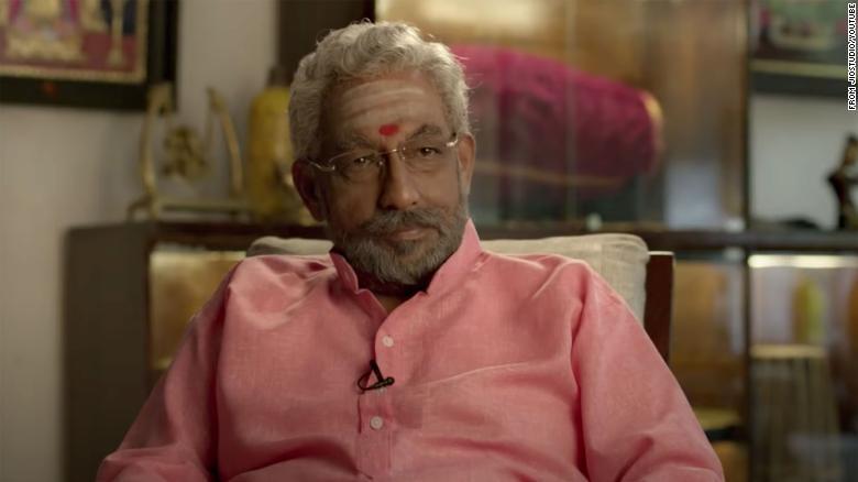 Nedumudi Venu, acclaimed Indian film actor, dies aged 73
