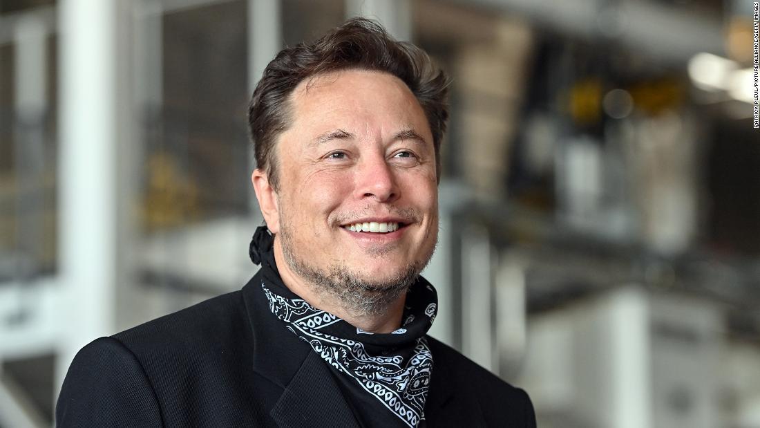 Elon Musk trolls Jeff Bezos as he pulls away as richest person on Earth