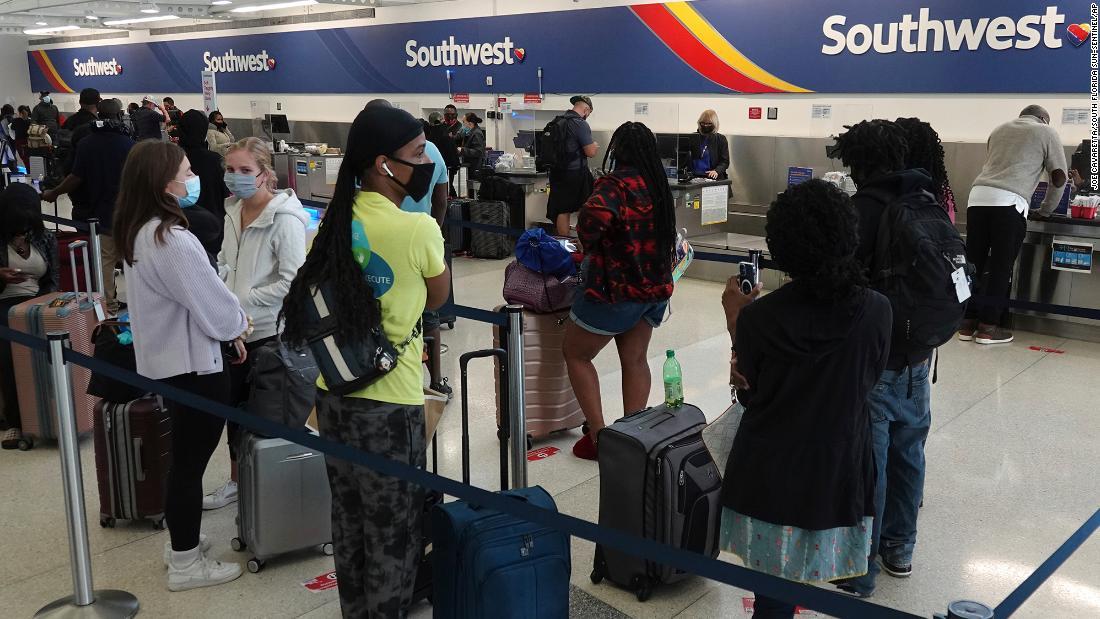 Southwest's service meltdown cost it $75 million