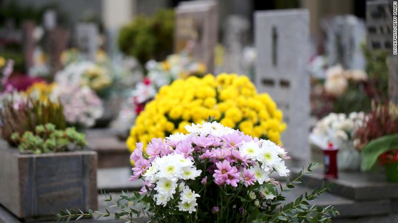 Why cremation has overtaken burial in America