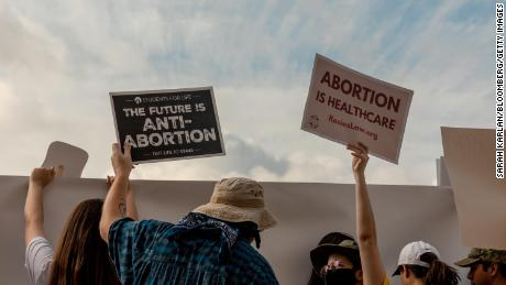 Where things stand in the legal battle over Texas' six-week abortion ban