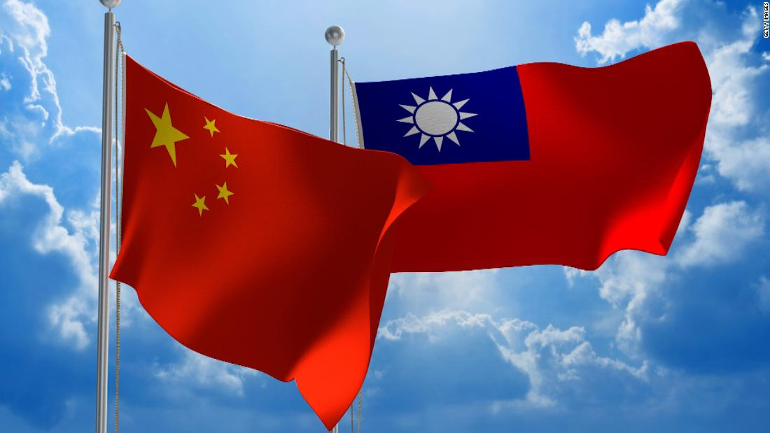 China and Taiwan's relationship explained