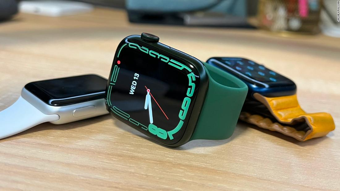 Apple Watch Series 7 review: Is the bigger display worth it?
