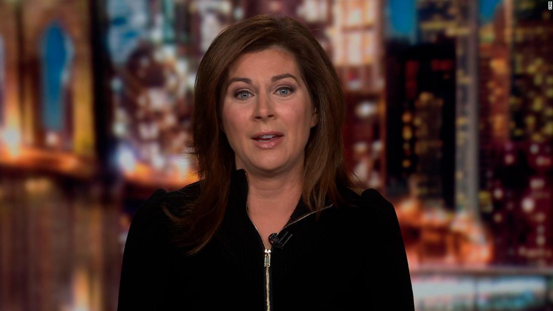 Burnett hits Biden for not acting sooner on inflation – CNN Video -India News Cart