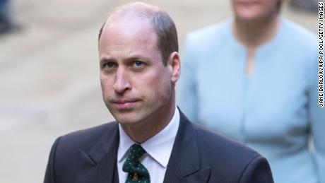 Prince William blasts space tourism, says billionaires should focus on saving Earth