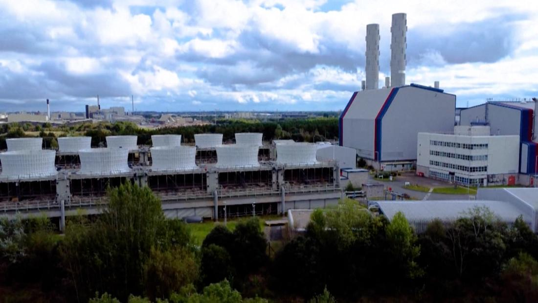 Why Europe is vulnerable to surging energy costs – CNN Video -India News Cart