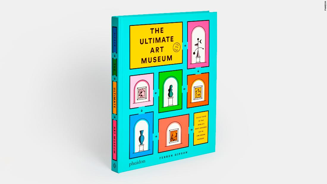 Who gets to be famous in art history? This children's book balances the scales