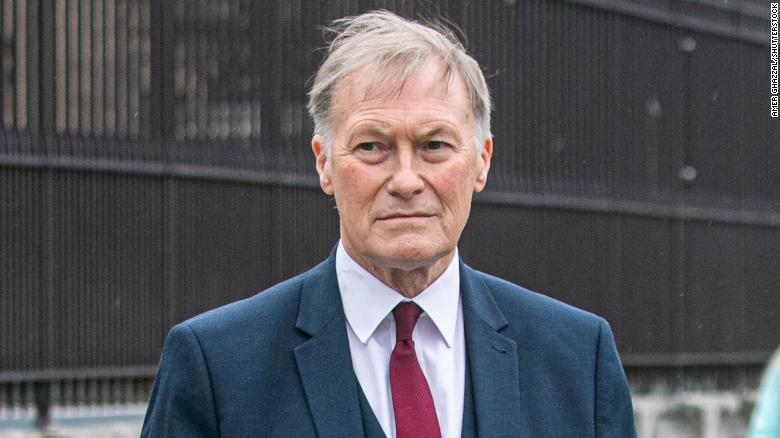 British lawmaker David Amess stabbed at constituency meeting