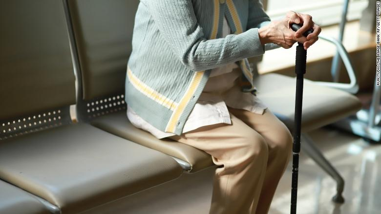 Seniors decry age bias, say they feel devalued when interacting with health care providers