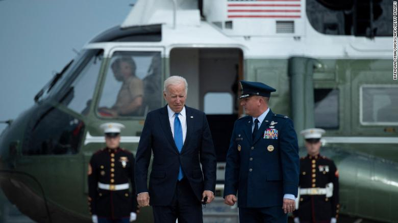 Biden delivers sweeping remarks about human rights: 'To deal with the past you must face the truth'