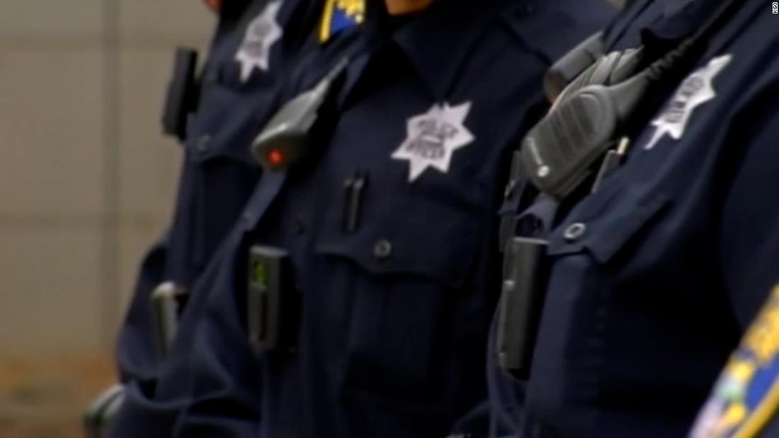 Covid has killed more cops than gunfire since pandemic began