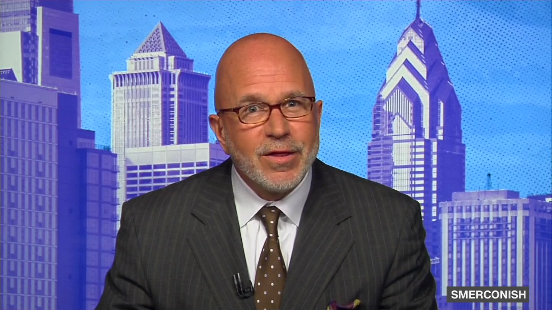 Smerconish: Can Trump steal 2024 - or win it outright?