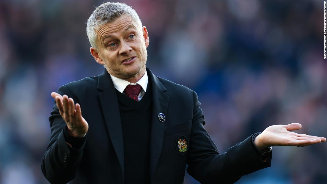 Ole Gunnar Solskjaer: Manchester United manager to remain in charge of club