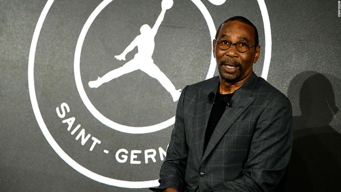 Nike executive and NBA insider reveals decades-old secret