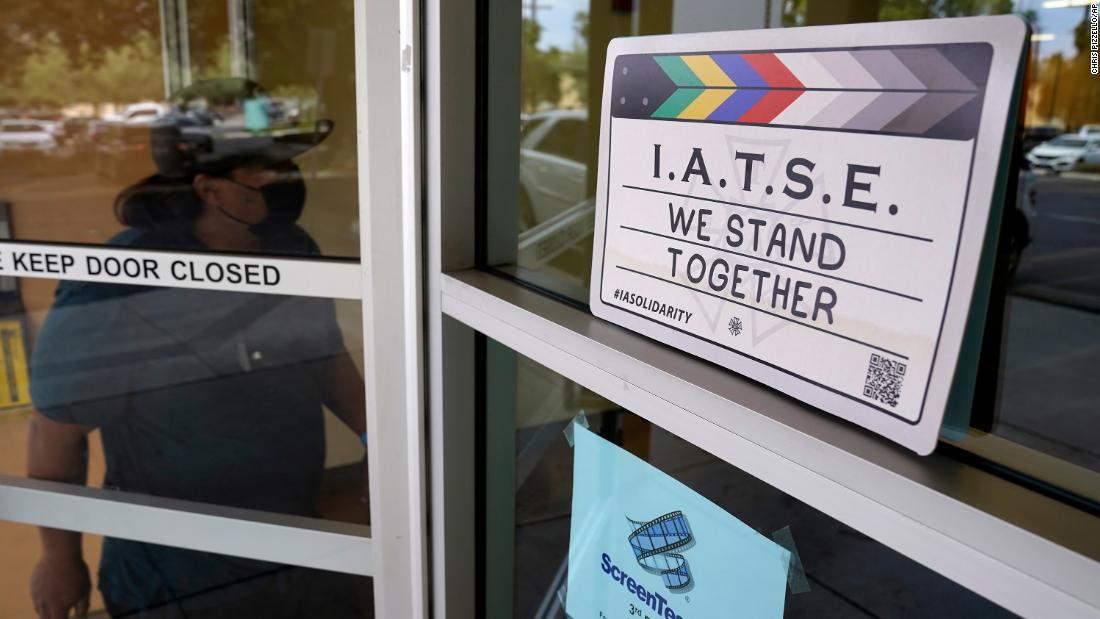 Union calls deal to avert strike 'a Hollywood ending' as negotiations continue for workers in other parts of country