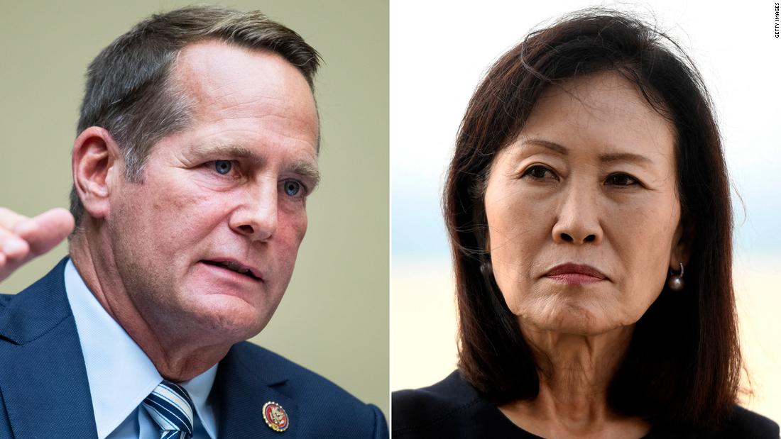 Oil politics animate California congressional race