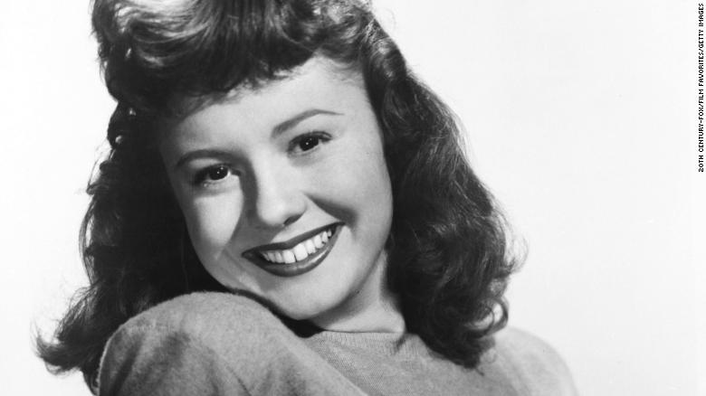 Betty Lynn, who played Thelma Lou on 'The Andy Griffith Show,' dies at 95