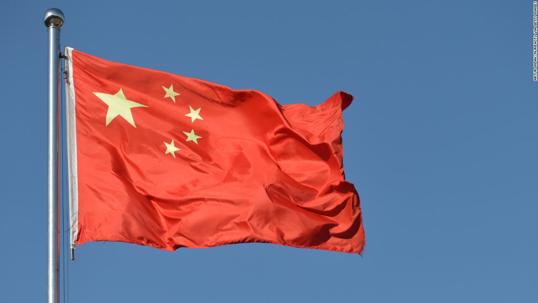 China denies testing a nuclear-capable hypersonic missile, says it was a spacecraft