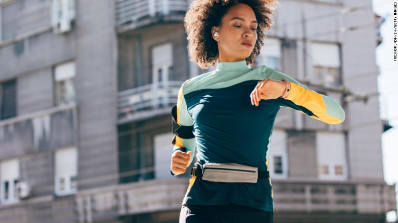 Why it could be a good idea to ditch your running watch