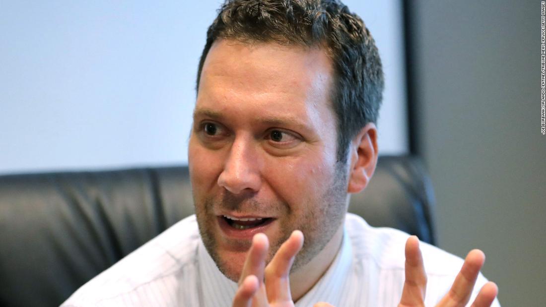Gaetz ally Joel Greenberg is giving investigators new information, prosecutors say