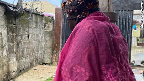 """""""He died in my arms.  Twelve months later, a mother waits agonizingly to find out why her son died at the Lekki tollbooth"""
