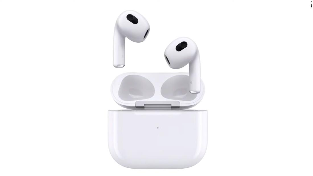 How AirPods became Apple's hottest product
