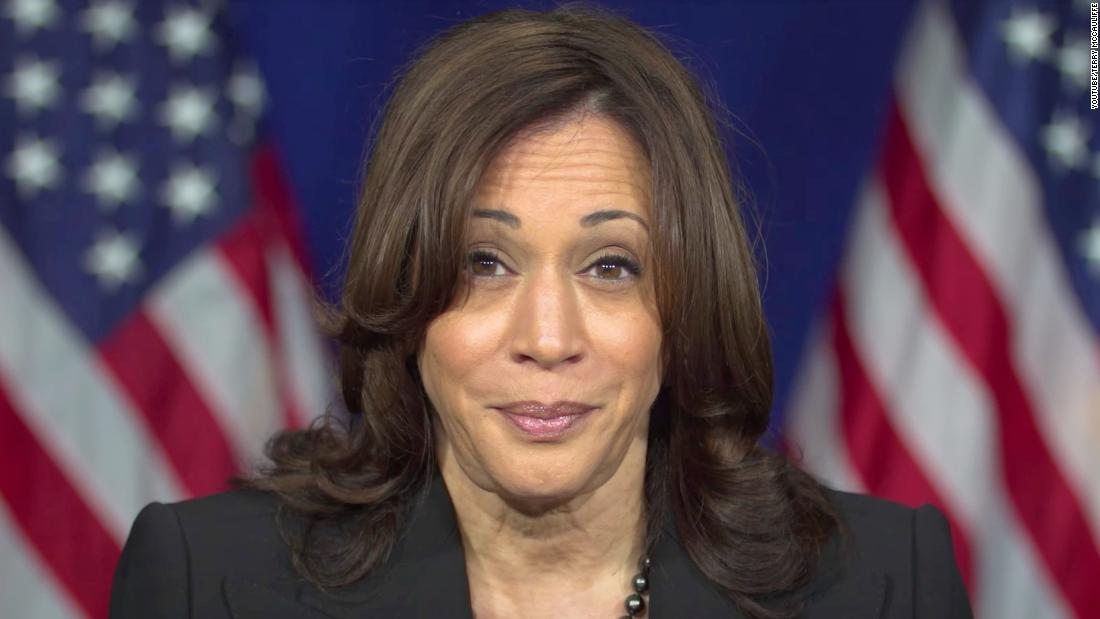 The Black vote is key in Virginia election. See how Kamala Harris is getting involved