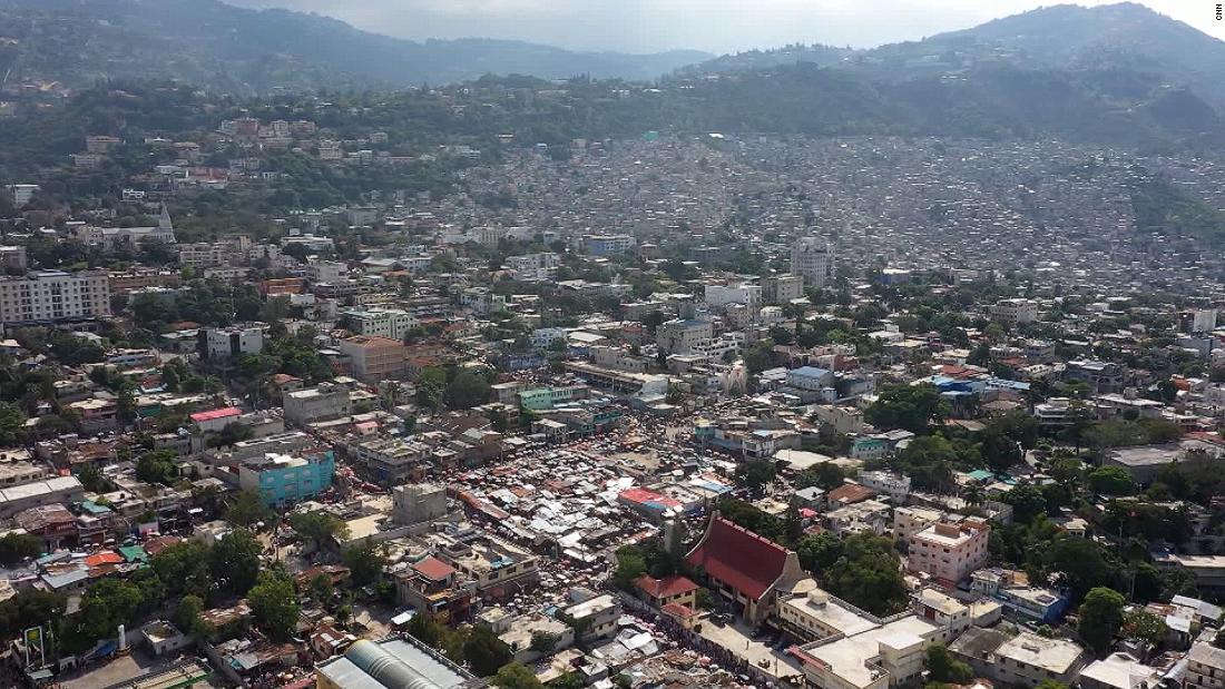 A series of close calls and threats before missionaries' kidnapping in Haiti