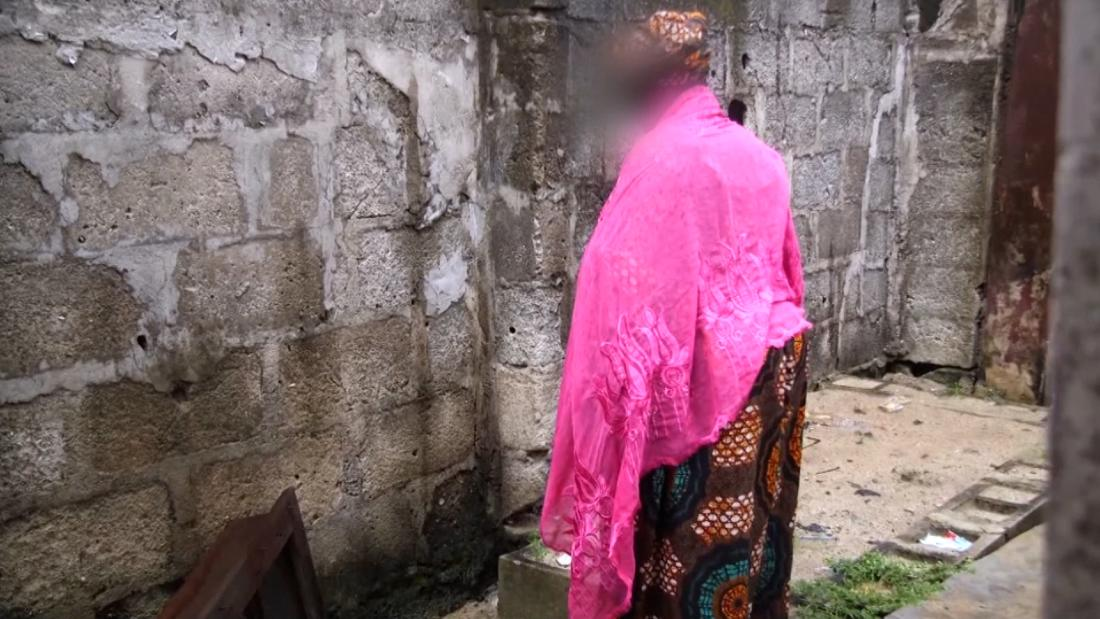 One year after Lekki toll gate shooting, victim's mother wants honesty from Nigerian government