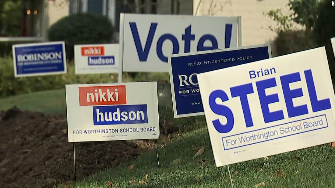 School board elections across the US are turning nasty